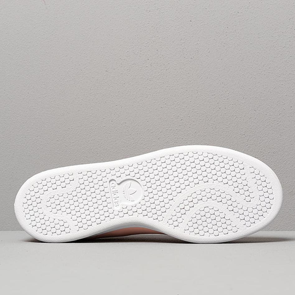 adidas Stan Smith W Clear Orange/ Ftw White/ Clear Orange