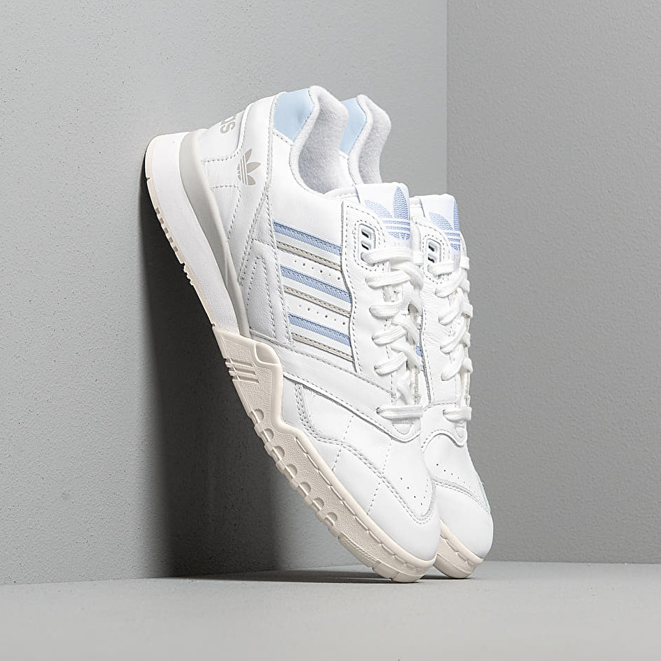adidas A.R. Trainer W Ftw White/ Periwinkle/ Cloud White EUR 41 1/3