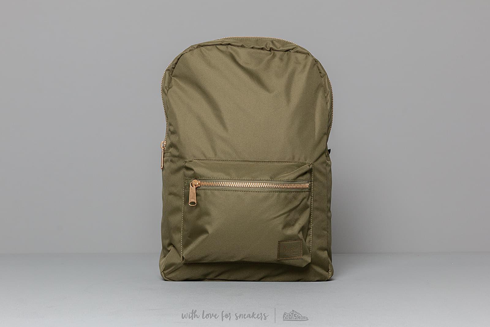 Herschel Supply Co. Settlement Mid Light Backpack