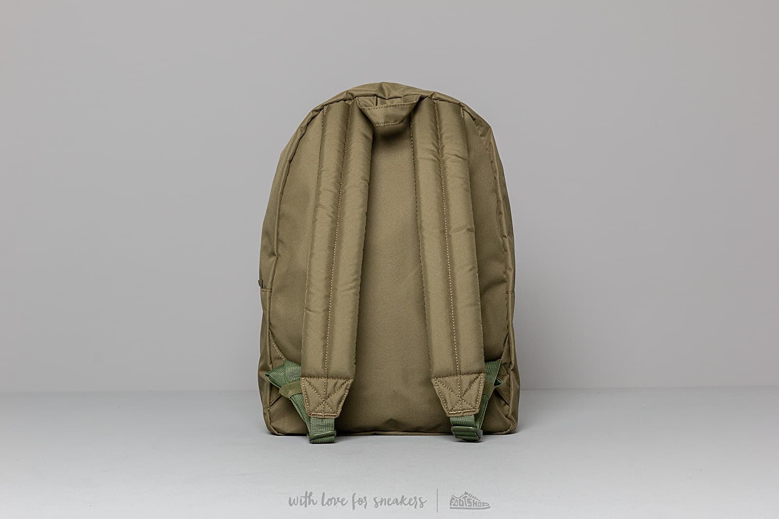 495e8ca50b8 Herschel Supply Co. Classic Light Backpack Cypress au meilleur prix 48 €  Achetez sur Footshop