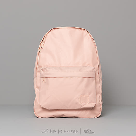 Herschel Supply Co. Classic Light Backpack Cameo Rose | Footshop