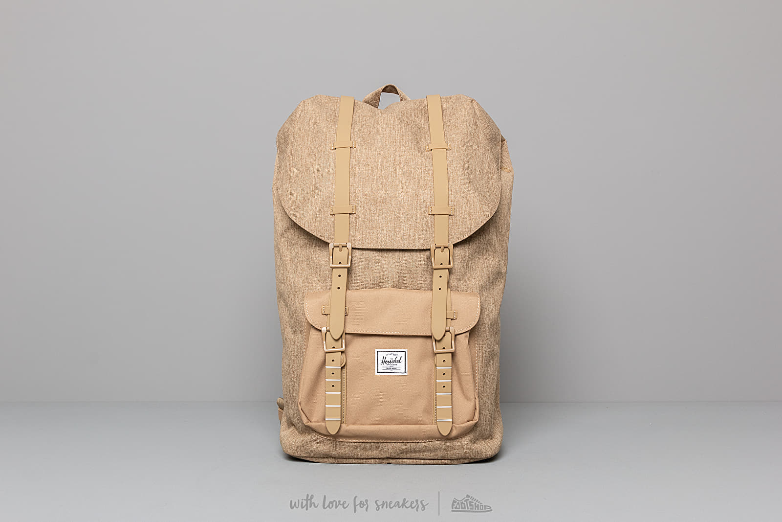 Herschel Supply Co. Little America Backpack Kelp at a great price 104 € buy at Footshop