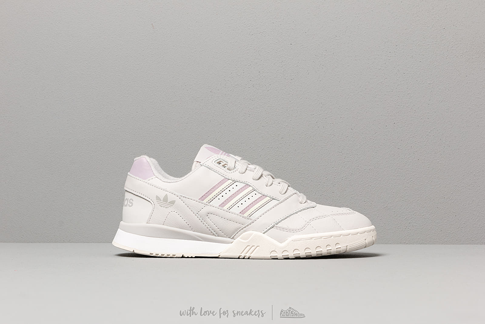 newest 25a27 0483a adidas A.R. Trainer W Grey One  Soft Vision  Grey Two at a great price