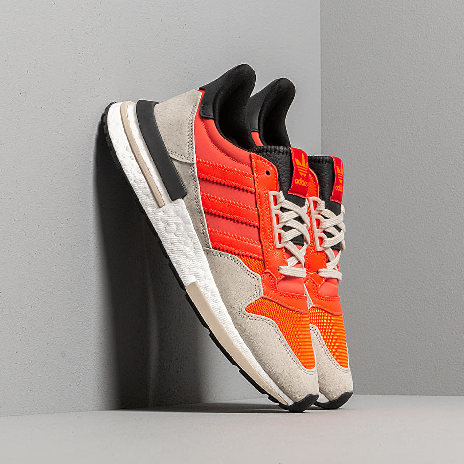 adidas ZX 500 RM Solar Red/ Core Black/ Ftw White EUR 46