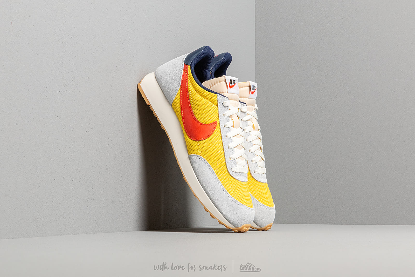 best service d55b5 9629b Nike Air Tailwind 79 Blue Tint  Team Orange-Tour Yellow at a great price