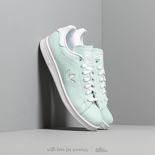 plus récent 84731 91502 adidas Stan Smith W Ice Mint/ Ftw White/ Ice Mint   Footshop