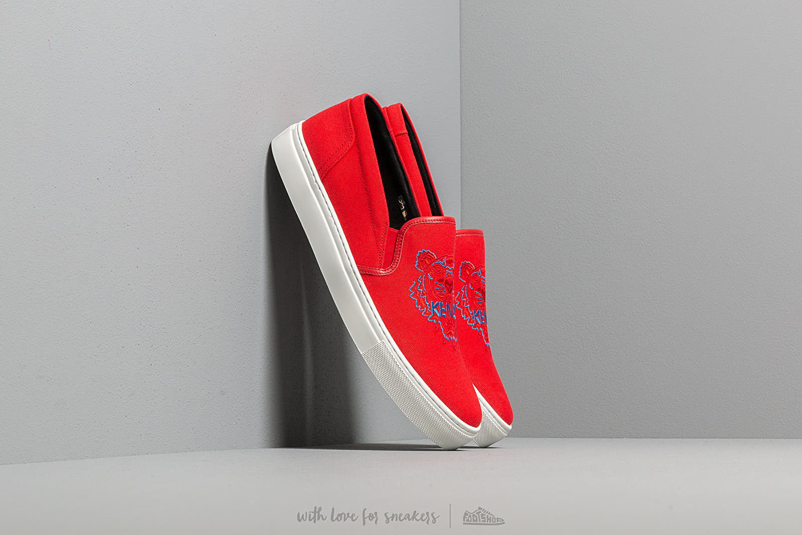 KENZO K-Skate Sneakers