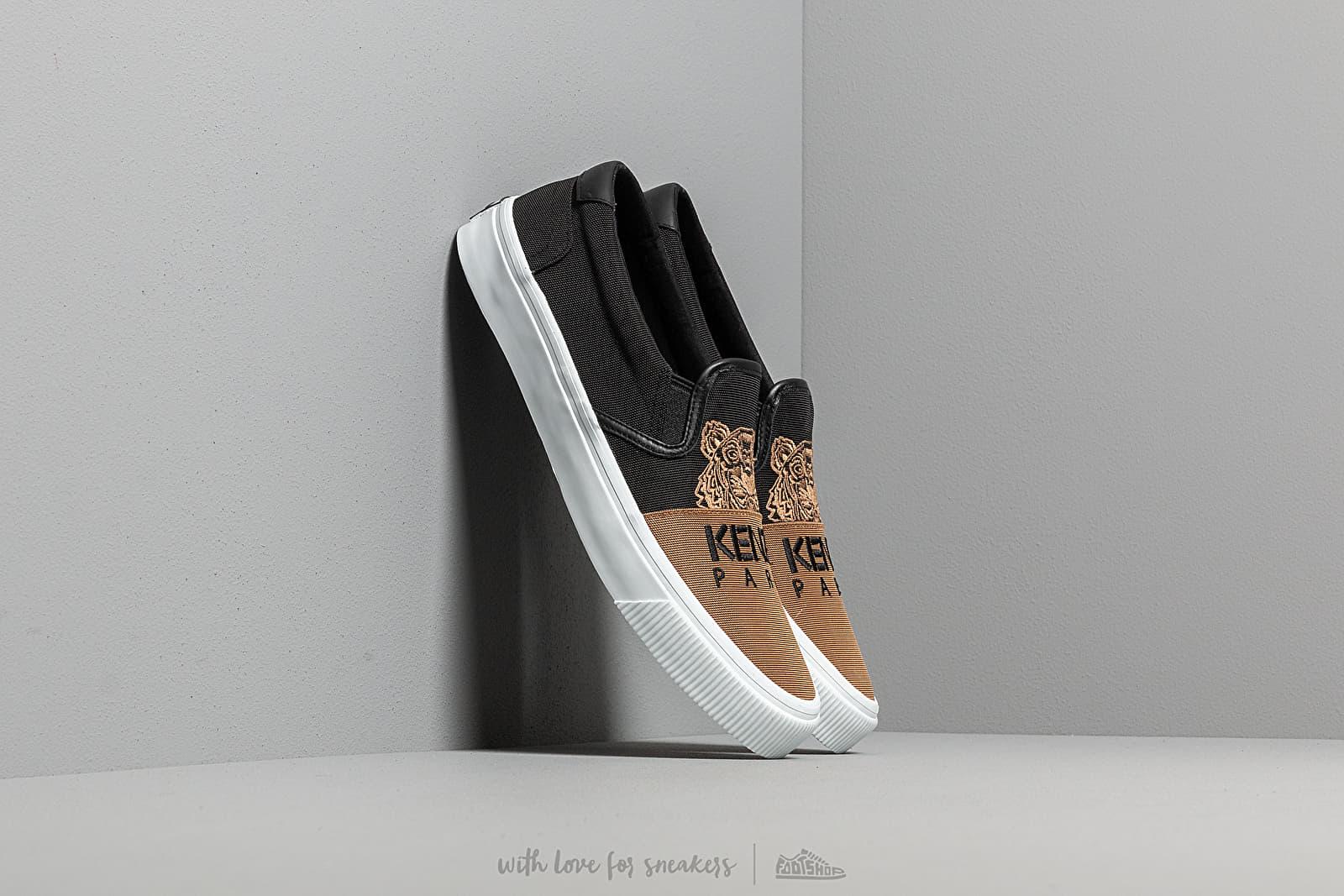 KENZO K-Skate Sneakers New Tiger