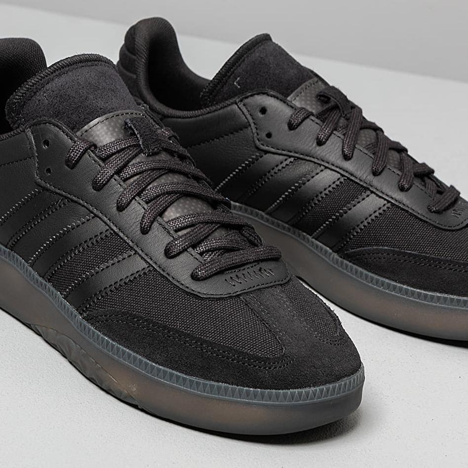 adidas Samba Rm Core Black/ Core Black/ Ftw White