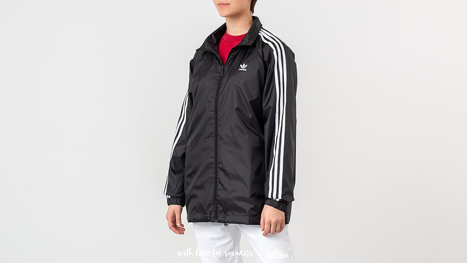 Chaquetas Coach adidas Originals Windbreaker Black