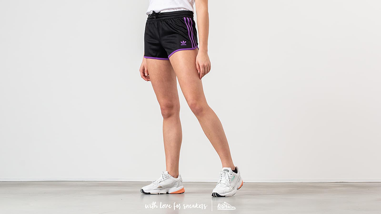 Kraťasy adidas Originals Shorts Black