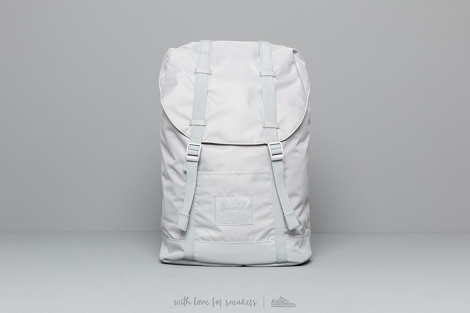 Backpacks Herschel Supply Co. Retreat Mid Backpack High Rise