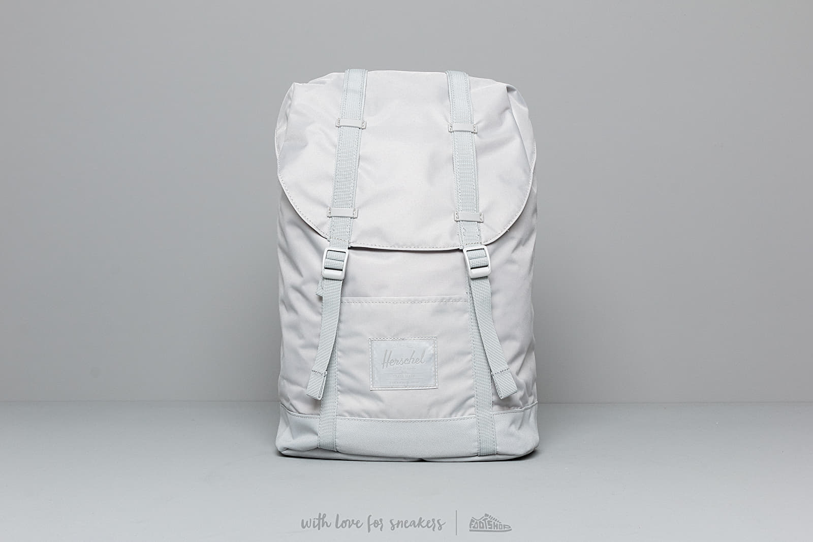 Herschel Supply Co. Retreat Mid Backpack High Rise at a great price 86 € buy at Footshop