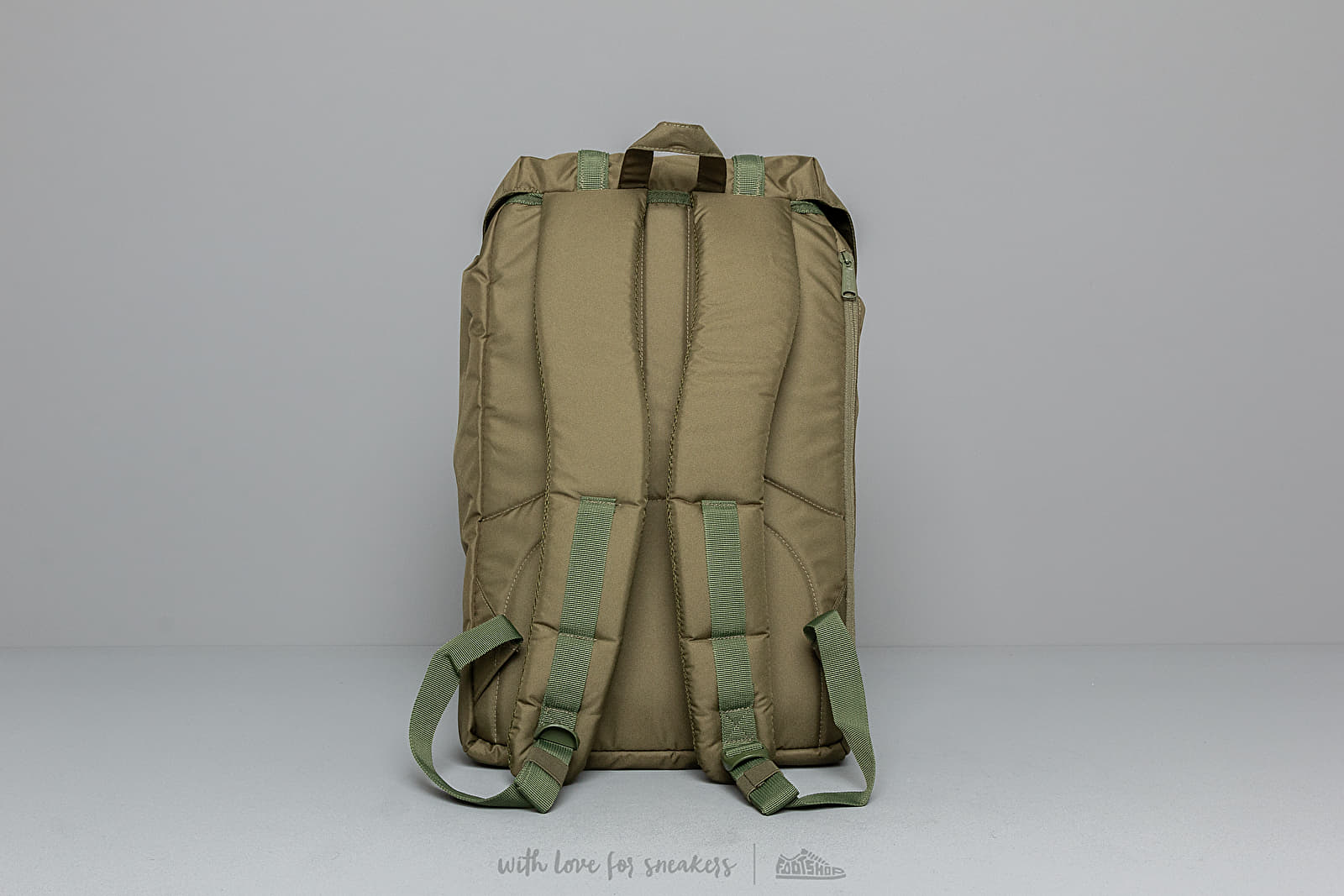 2de38018f18 Herschel Supply Co. Little America Backpack Cypress at a great price 104 €  buy at