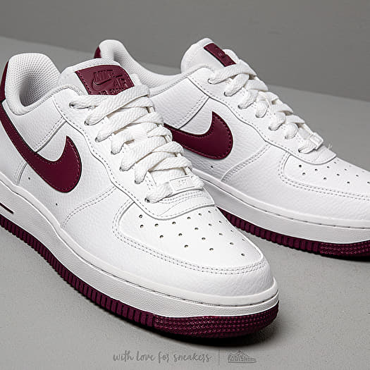 Scarpe e sneaker da donna Nike Wmns Air Force 1 '07 White ...