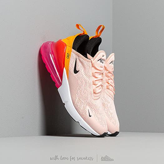 Nike Air Max 270 Pink Silver