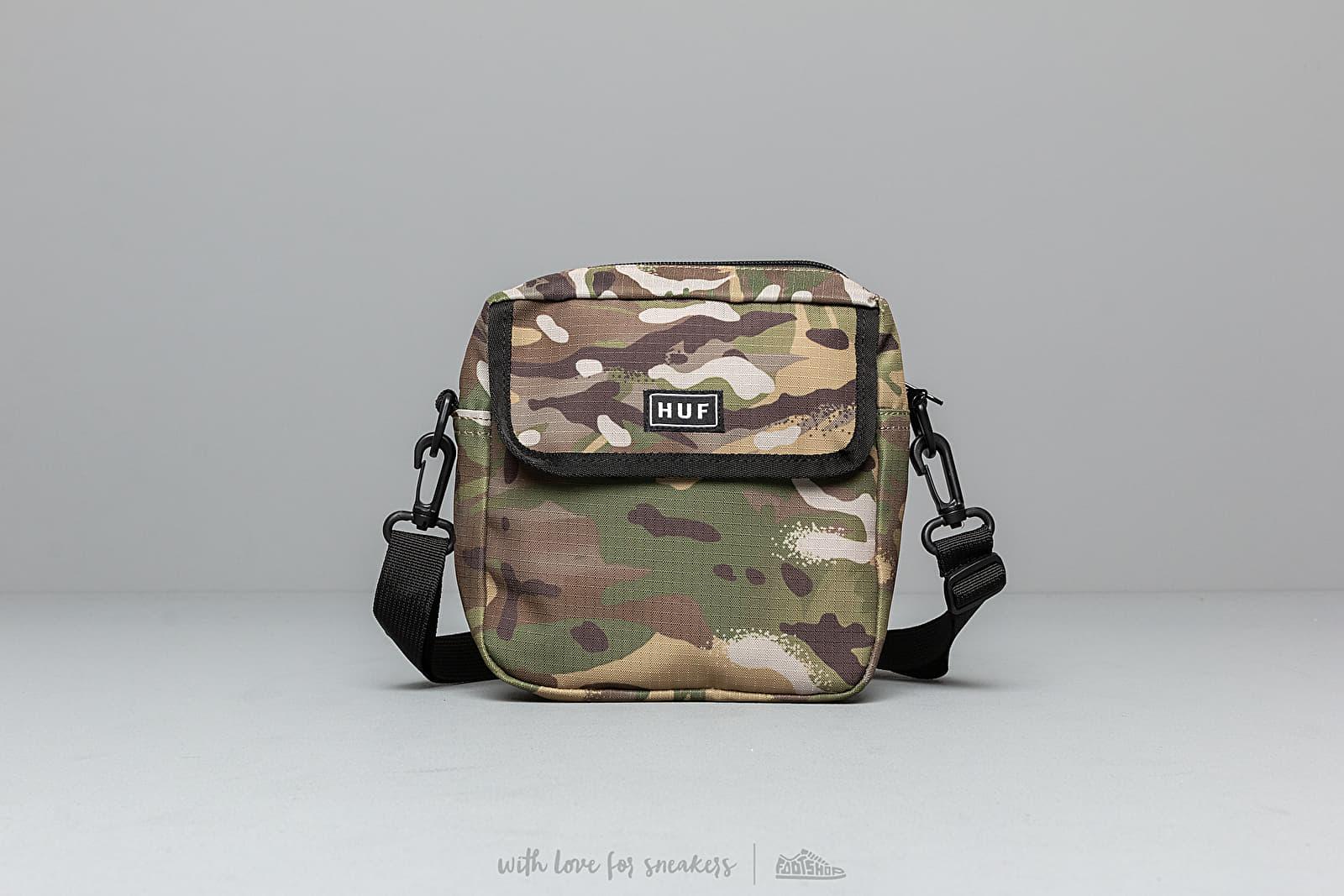 HUF Tompkins Shoulder Pack