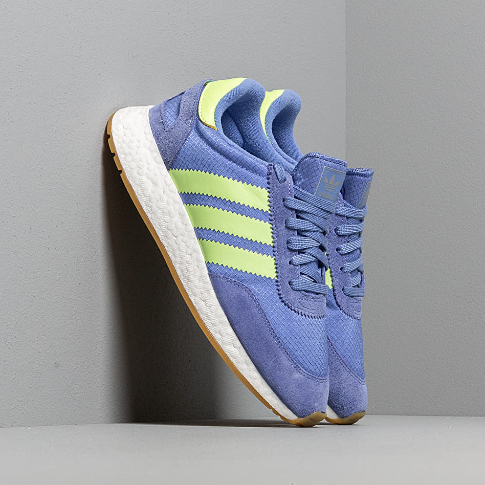 adidas I-5923 W Real Lilac/ Hi-Res Yellow/ Ftw White EUR 40