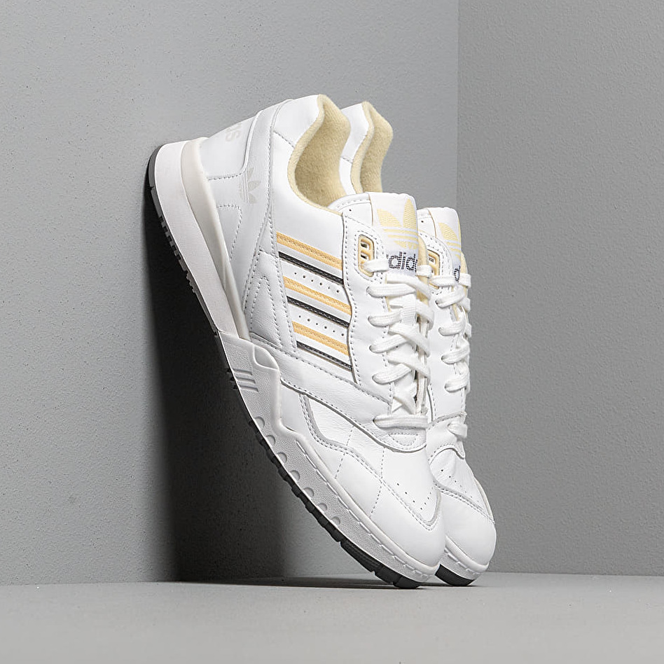 adidas A.R. Trainer Ftw White/ Easy Yellow/ Crystal White EUR 41 1/3
