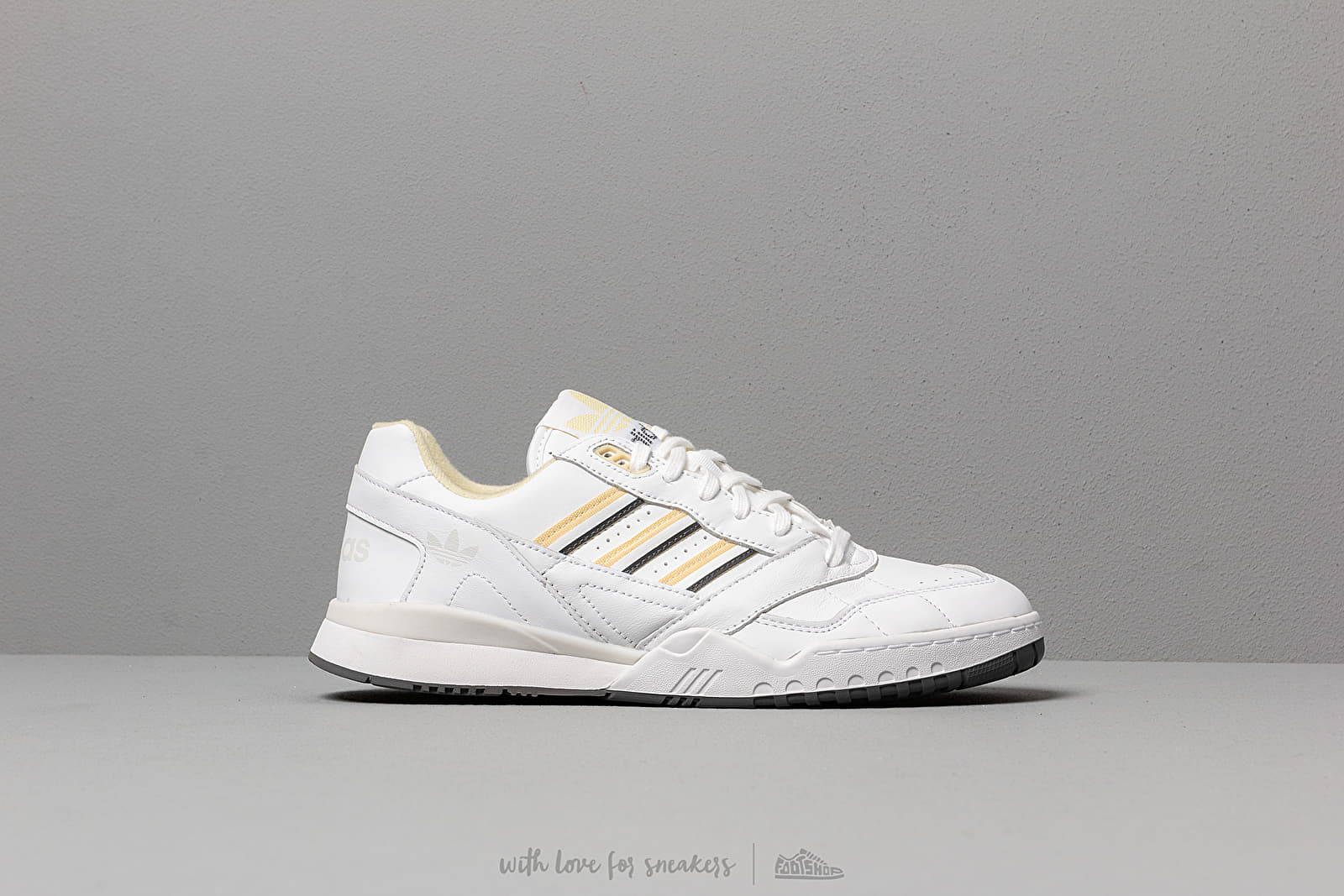 bbf4cf820f1 adidas A.R. Trainer Ftw White/ Easy Yellow/ Crystal White at a great price  92