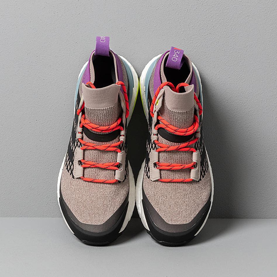 adidas Terrex Free Hiker W Light Brown/ Carbon/ Ash Grey