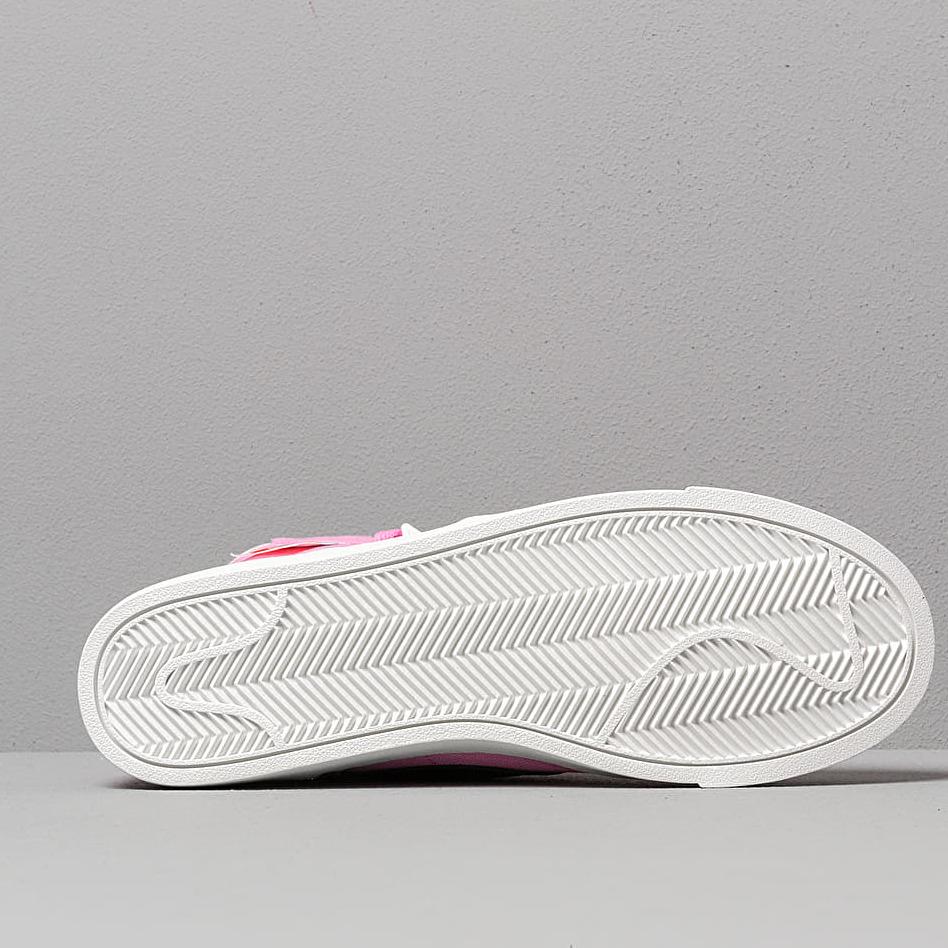 Nike W Blazer Mid Rebel Psychic Pink/ Summit White-Pale Pink
