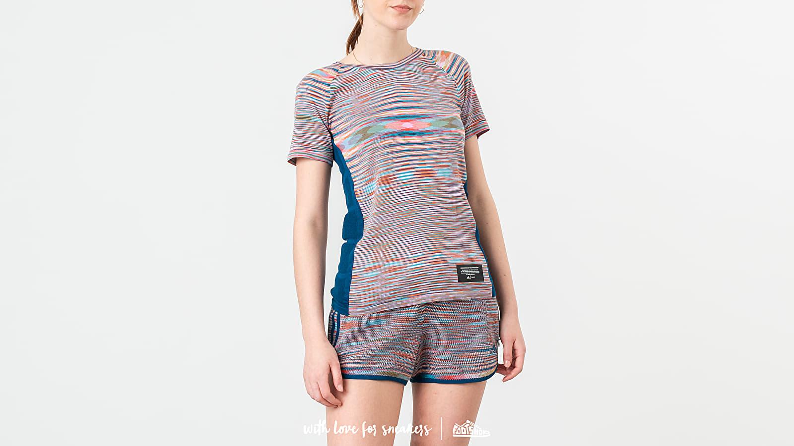 adidas x Missoni Cru Tee Multicolor at a great price 132 € buy at Footshop