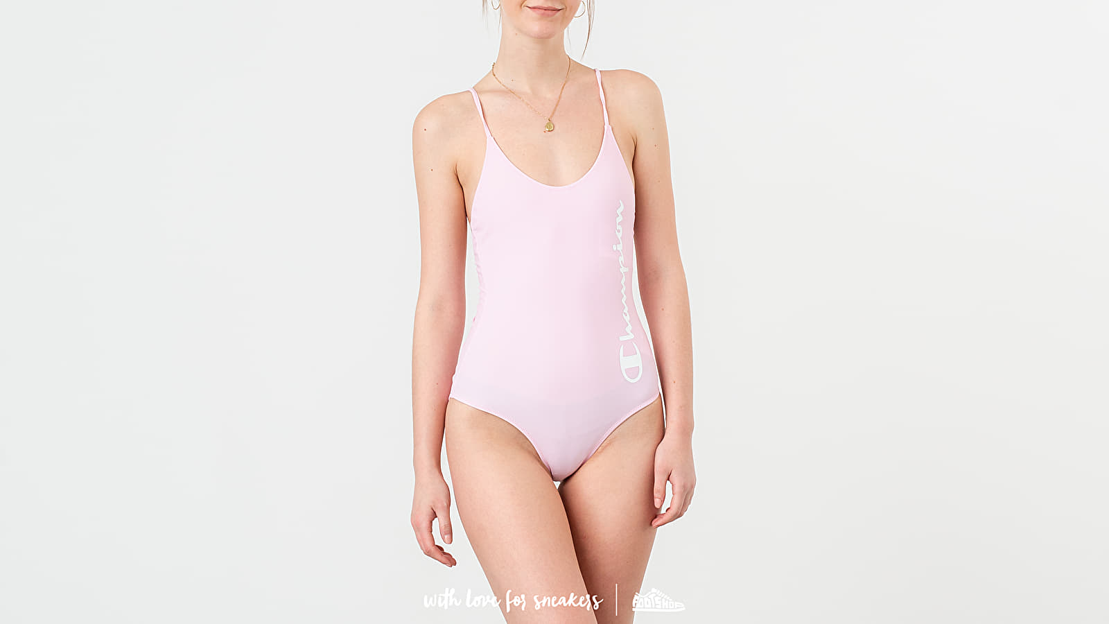 Swimsuit Champion Swimsuit Pink