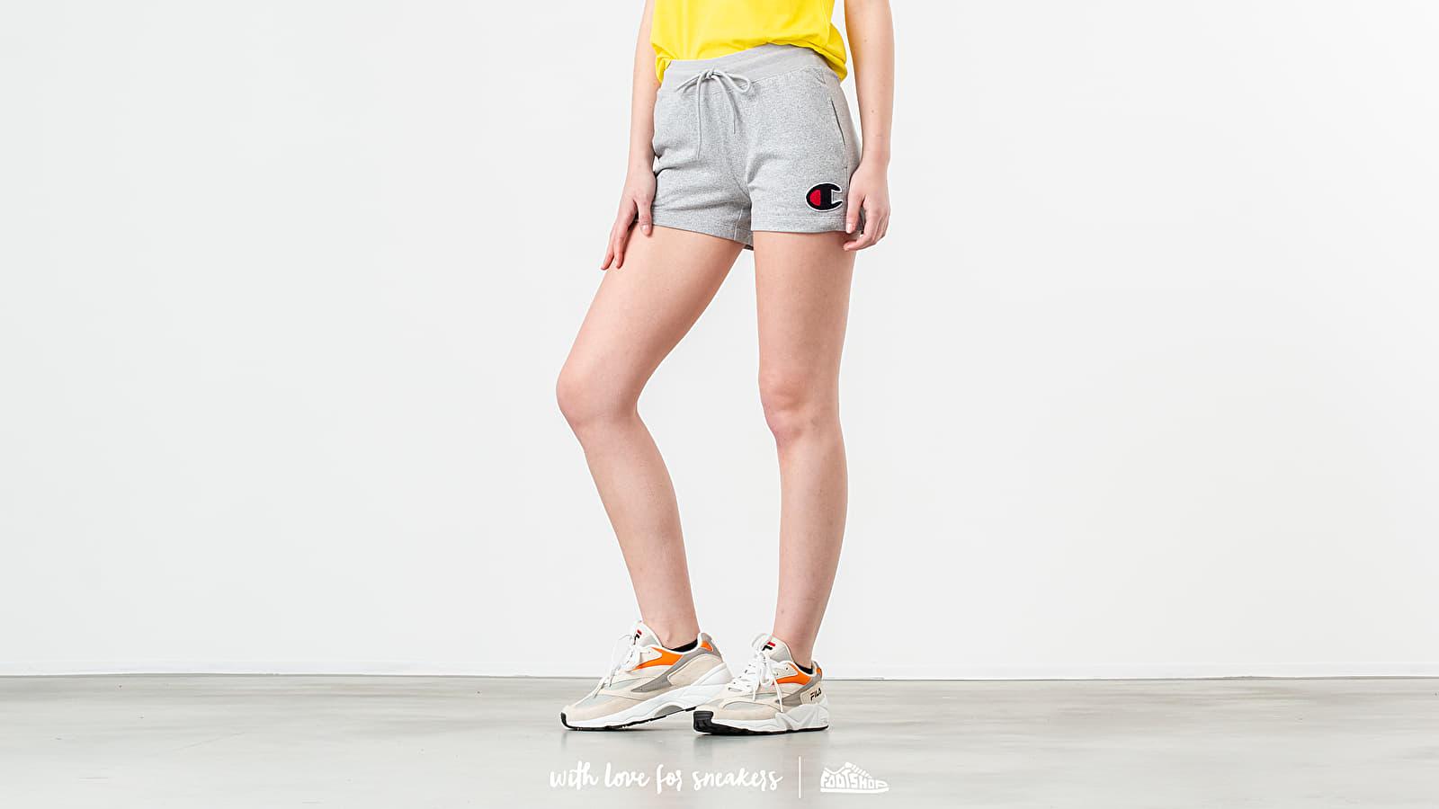 Champion Shorts Grey za skvelú cenu 39 € kúpite na Footshop.sk