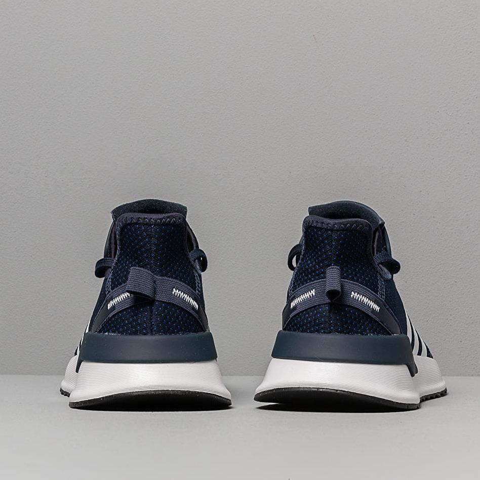 adidas U_Path Run Collegiate Navy/ Ftw White/ Core Black, Blue