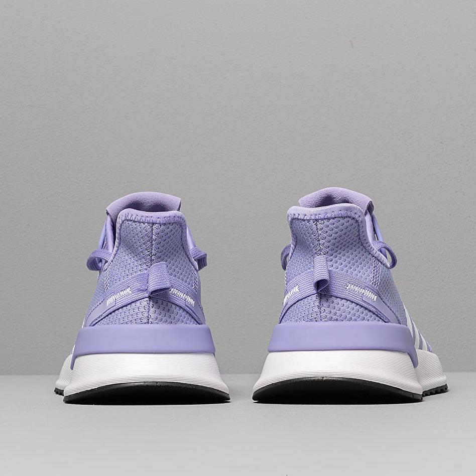 adidas U_Path Run W Light Purple/ Ftw White/ Core Black