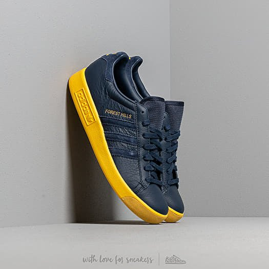 Men's shoes adidas Forest Hills Navy