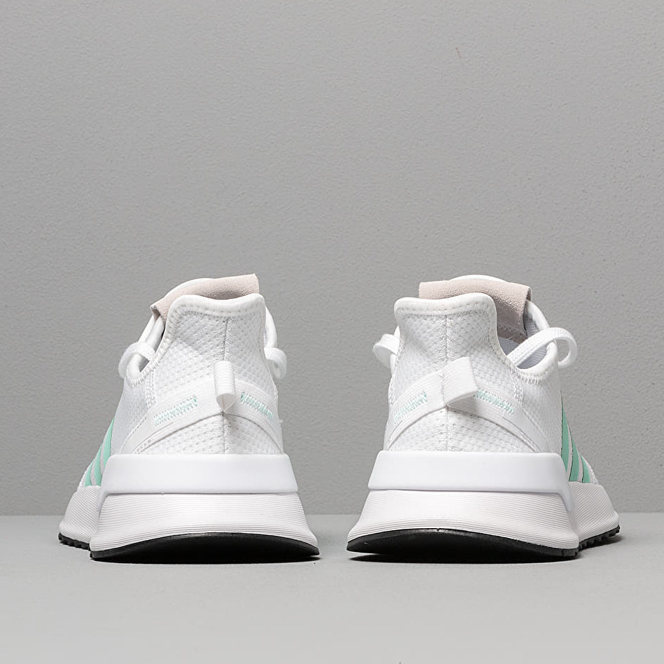 adidas U_Path Run W Ftw White/ Clear Mint/ Core Black