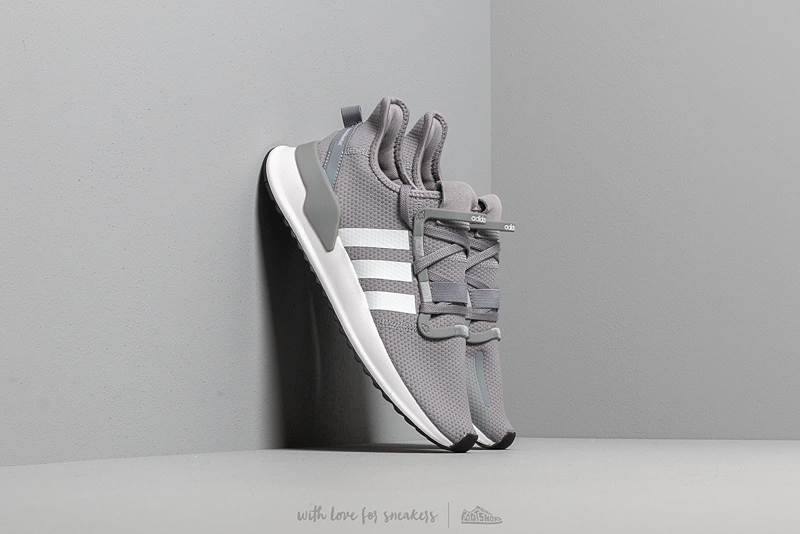 White Run Adidas Grey BlackFootshop Ftw Core U path JcFKl1T