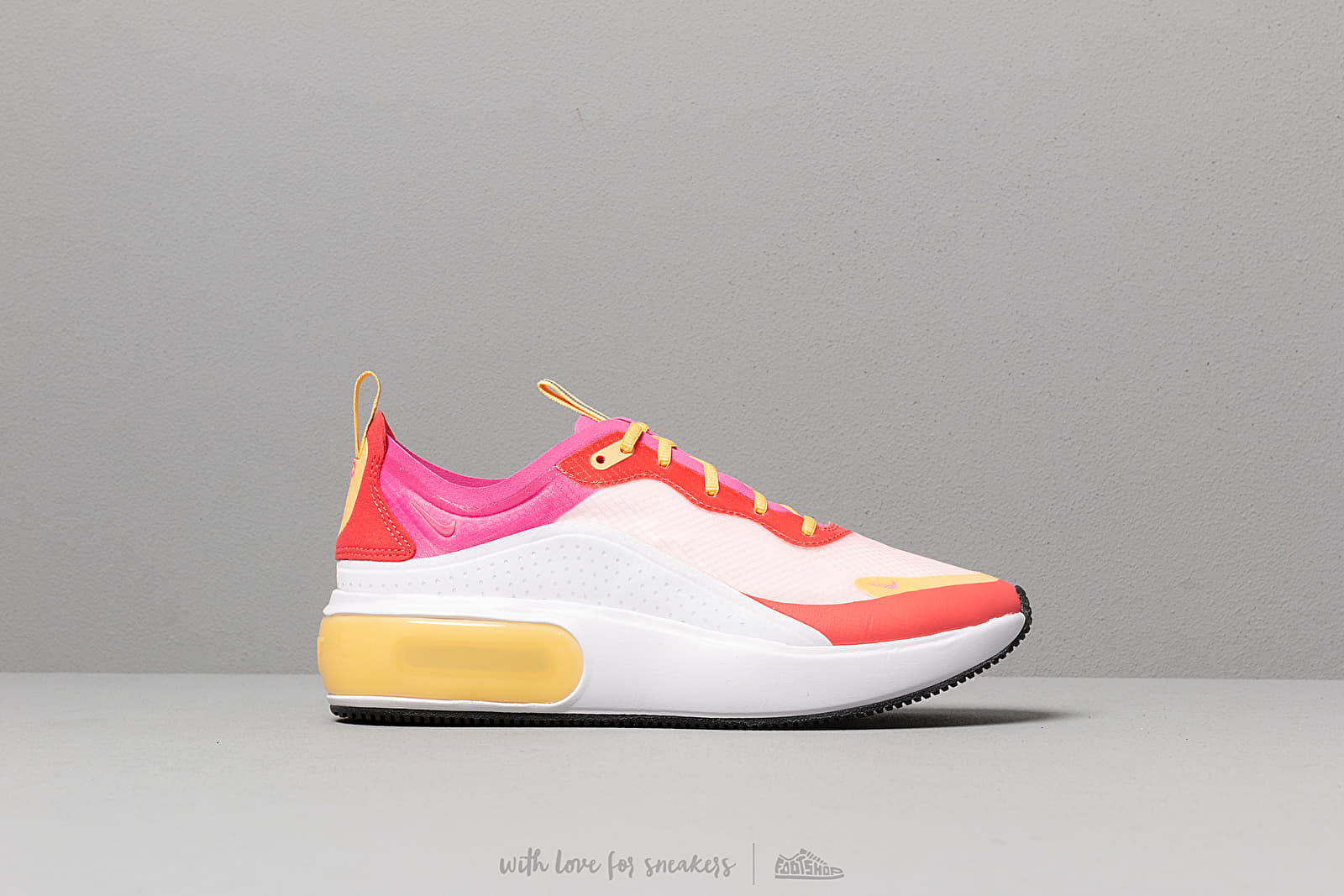 huge discount 02db9 553a2 Nike W Air Max Dia Se White  Laser Fuchsia-Ember Glow at a great