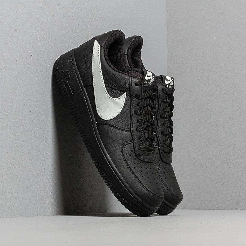 Nike Air Force 1 '07 Premium Black/ Barely Grey EUR 45