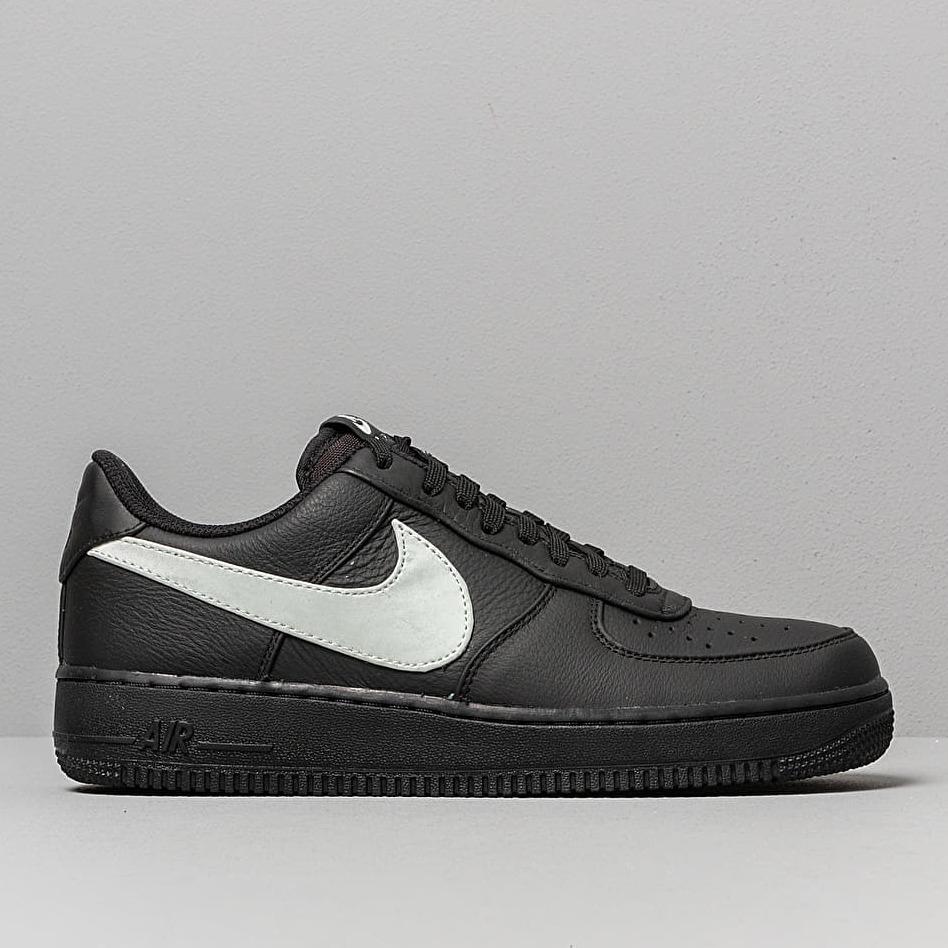 Nike Air Force 1 '07 Premium Black/ Barely Grey