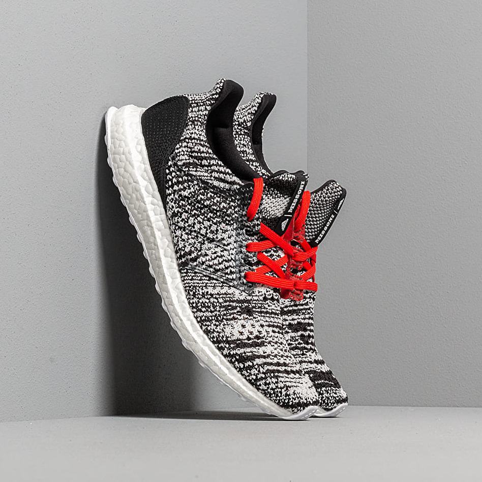 adidas x Missoni Ultraboost CLIMA Core Black Ftwr White Active Red