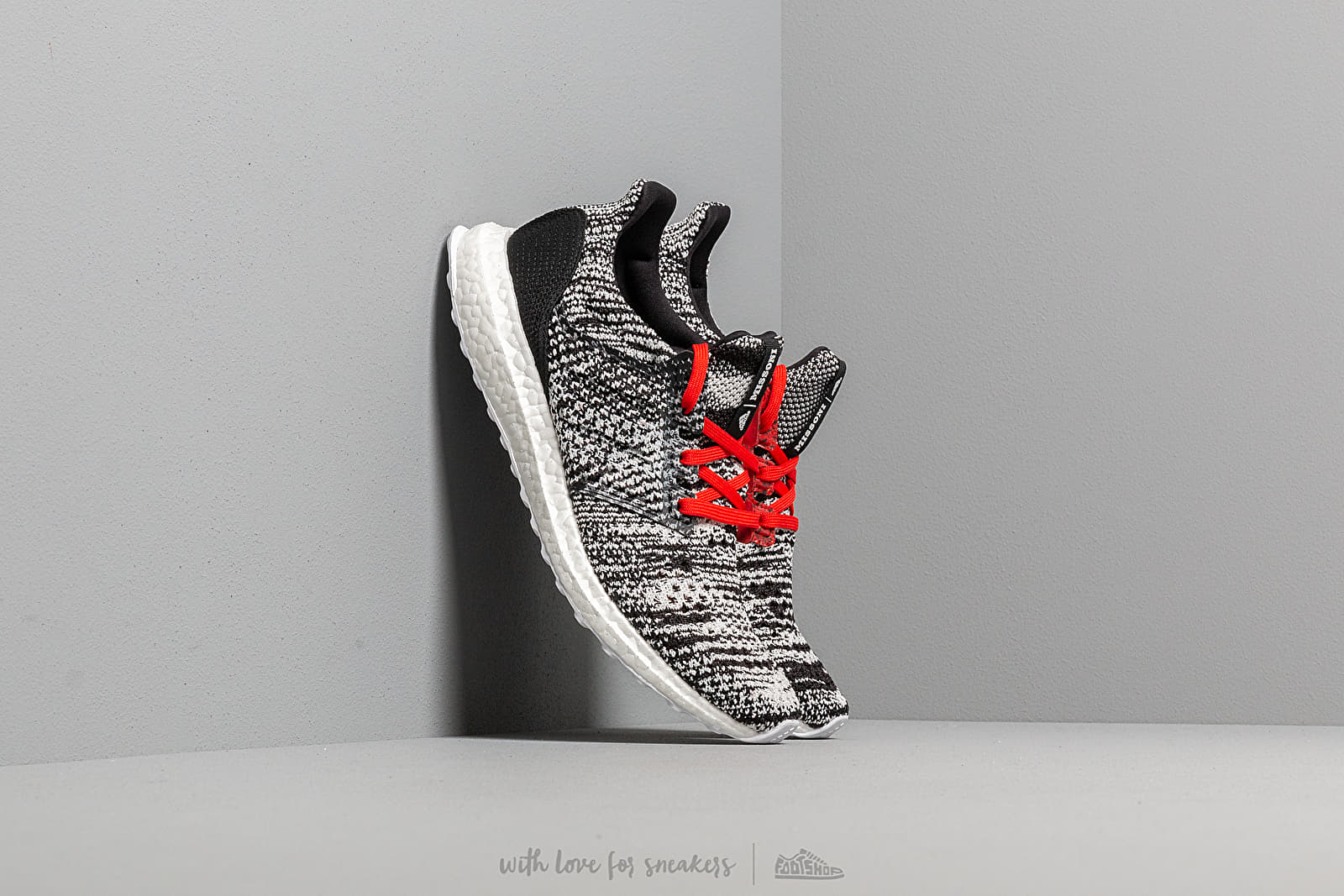 a0b6d229c3c36 adidas x Missoni Ultraboost CLIMA Core Black  Ftwr White  Active Red at a  great