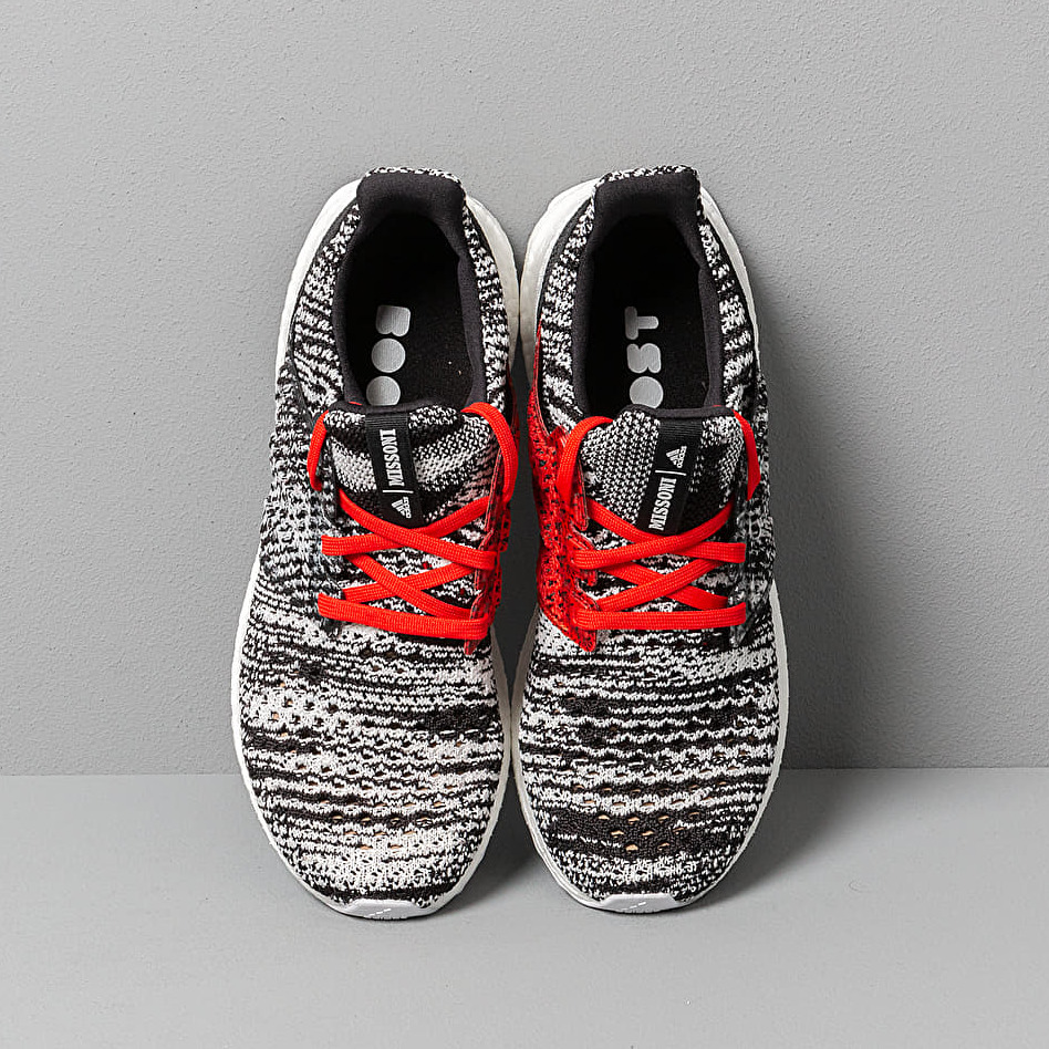 adidas x Missoni Ultraboost CLIMA Core Black/ Ftwr White/ Active Red