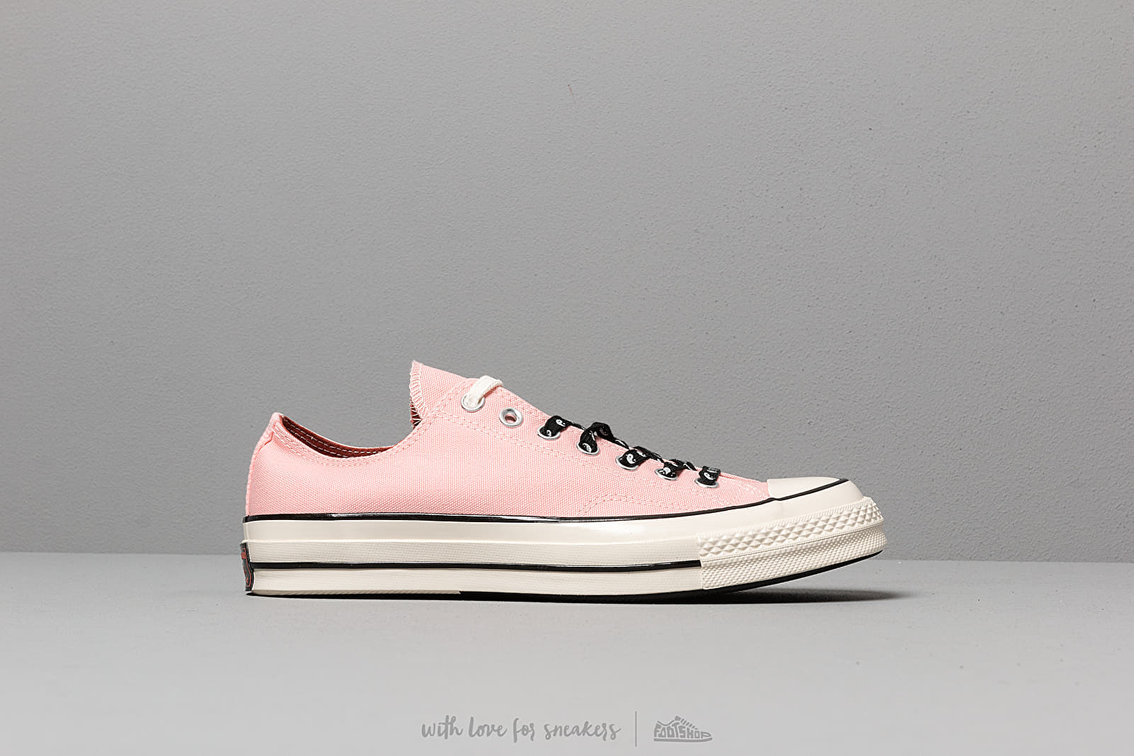 410a806dcc8b Converse Chuck 70 Ox Hi Psy-Kicks Bleached Coral  Dusty Peach at a great