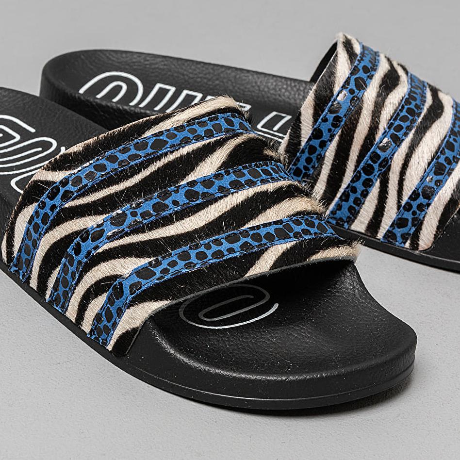 adidas Adilette W Supplier Color/ Supplier Color/ Core Black