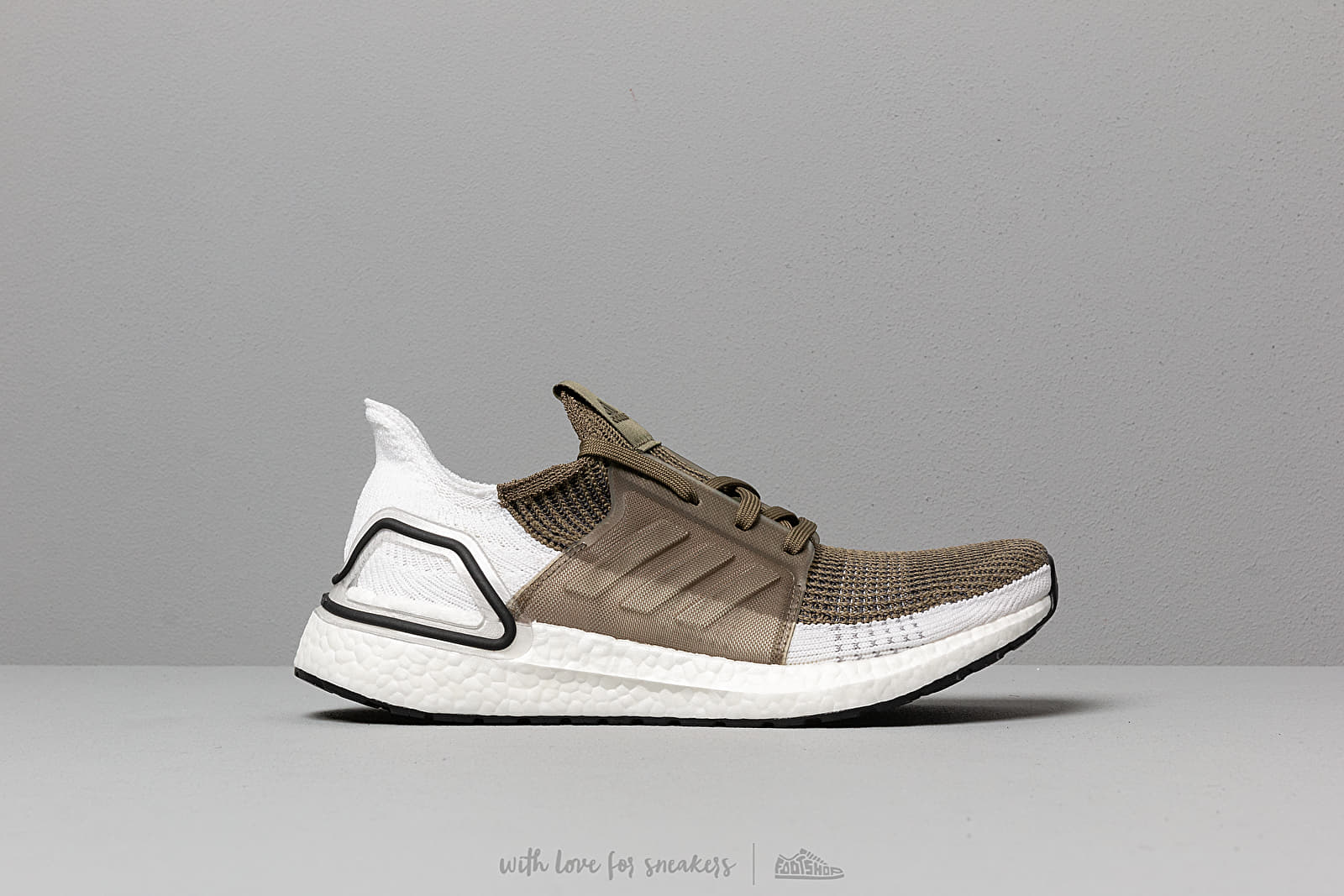 efa7f440eed adidas UltraBOOST 19 Raw Khaki  Raw Khaki  Core Black at a great price 174