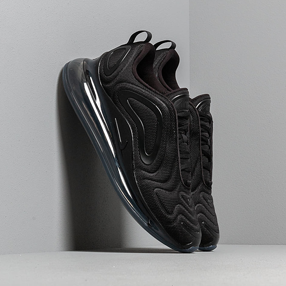 Nike Air Max 720 Black/ Black-Anthracite EUR 44