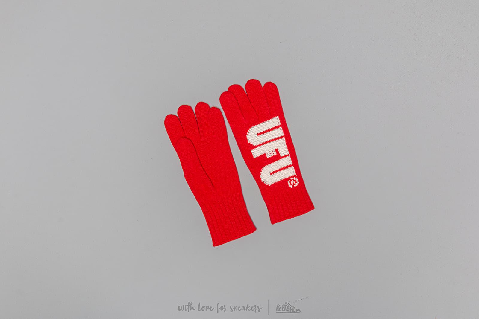 Used Future Universal Gloves Red za skvelú cenu 51 € kúpite na Footshop.sk
