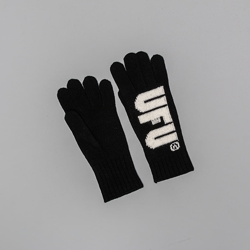 Used Future Universal Gloves Black