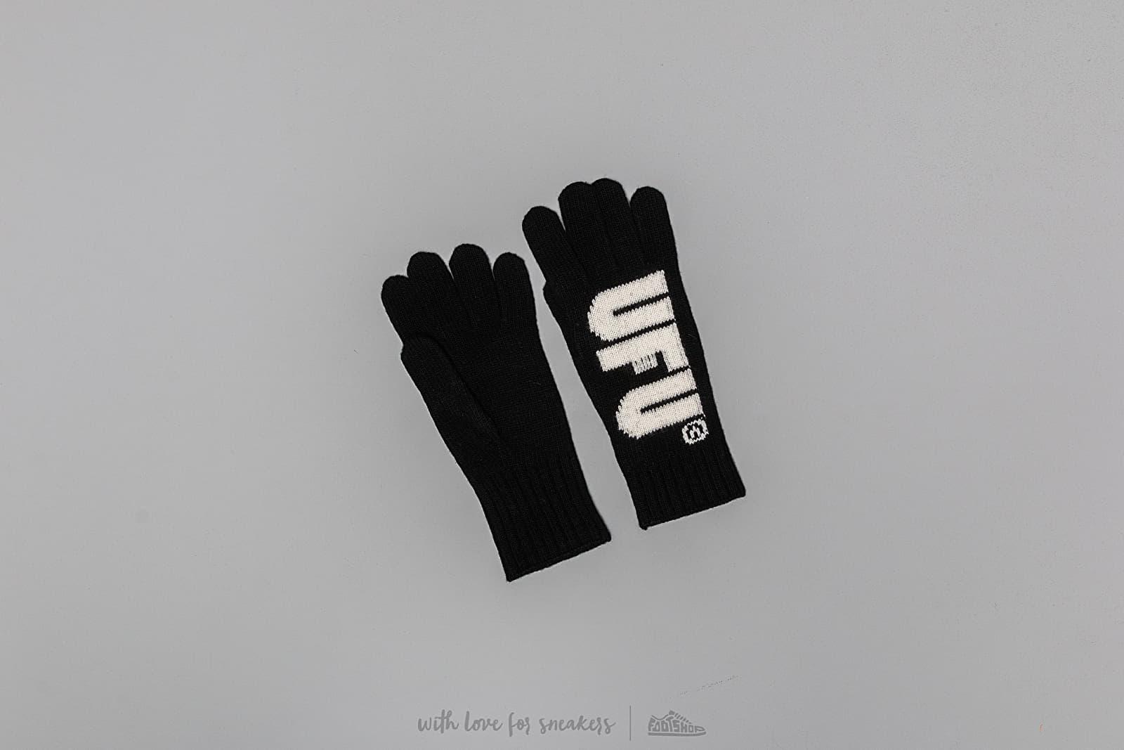 Used Future Universal Gloves