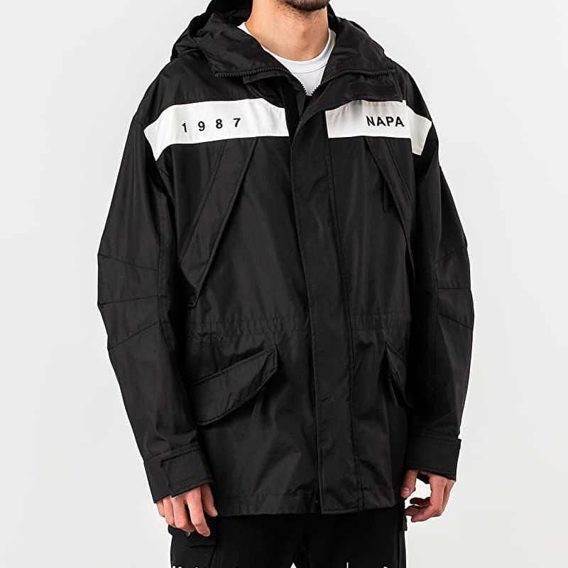 NAPA by Napapijri Epoch Summer Jacket Black