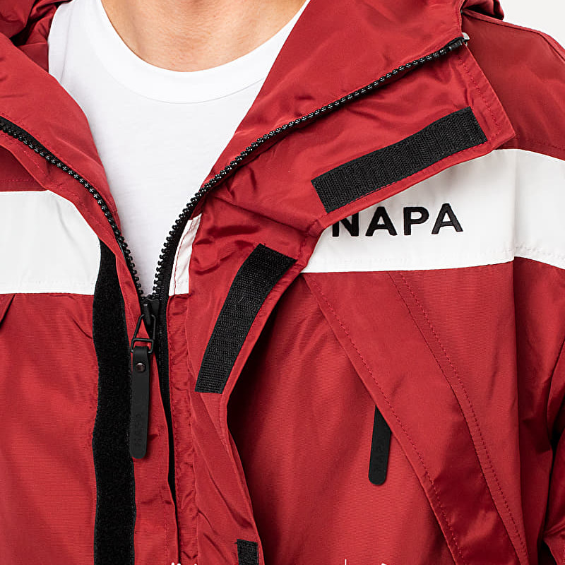 NAPA by Napapijri Epoch Summer Jacket Red