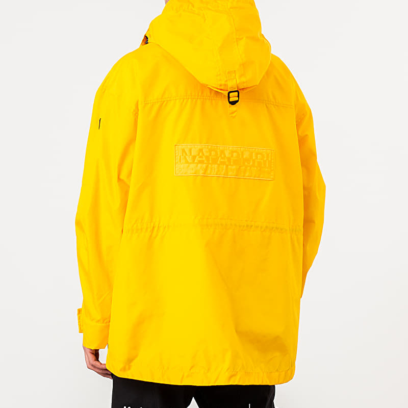 NAPA by Napapijri Epoch Summer Jacket Yellow